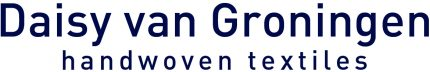 Daisy van Groningen logo mobiel