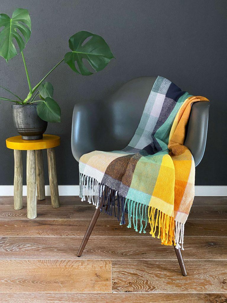 Portfolio handwoven textiles and prodcts