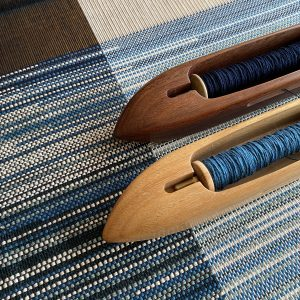 Handwoven textiles wallhanging no.26